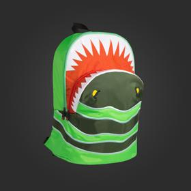Tidehunter Backpack