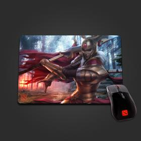 Give Them War Mousepad
