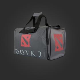 Dota 2 Duffle Bag
