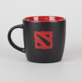 DOTA 2 Logo Mug