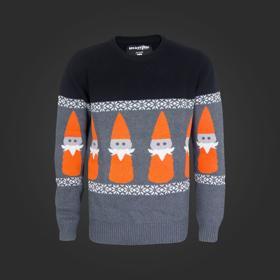 Shitty Wizard Sweater