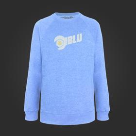 TF2 BLU Team Logo Sweatshirt