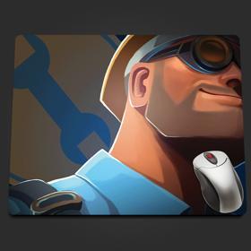 Blu Engineer Extreme Closeup