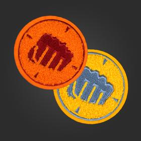 TF2 Heavy Class Patches