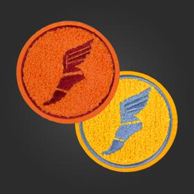 TF2 Scout Class Patches