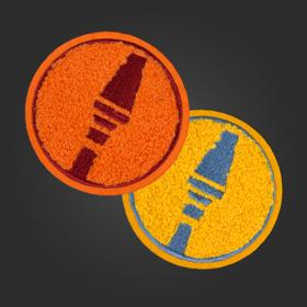 TF2 Soldier Class Patches