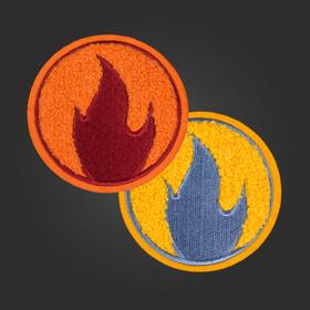 TF2 Pyro Class Patches