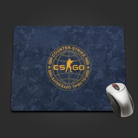 CS:GO Globe Mousepad