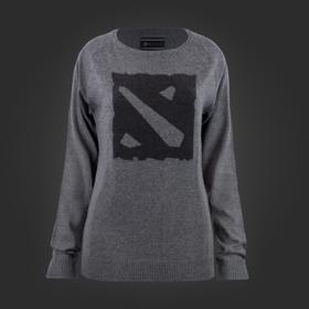 DOTA2 Logo Sweater - Women's